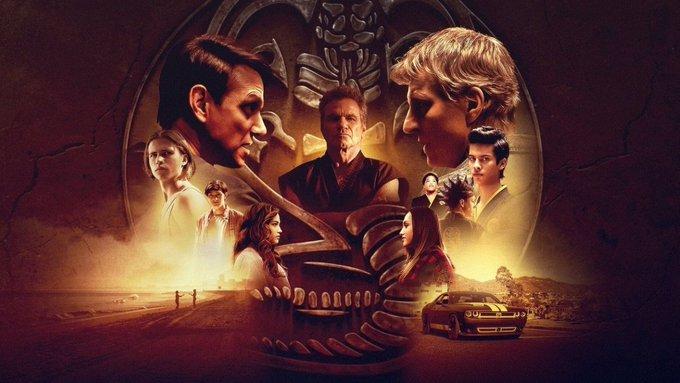 Poster Cobra Kai
