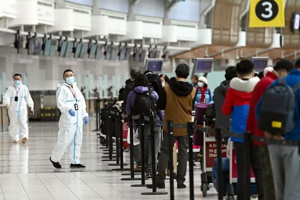 Destituyen a funcionarios de Canadá por vacacionar en pandemia pese a restricción del Gobierno