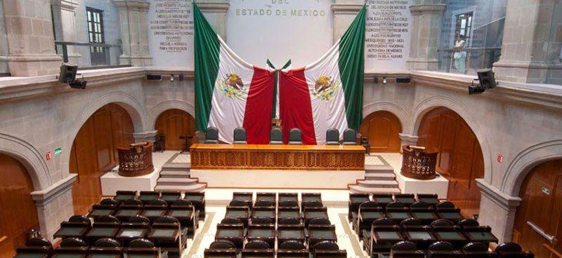 61 legislatura local