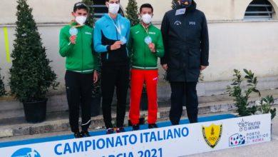 Campeonato Italiano de marcha