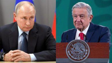 Putin enviará a México 24 millones vacunas Sputnik V