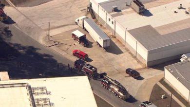 Reportan al menos 6 muertos tras fuga de nitrógeno líquido en Atlanta, EU