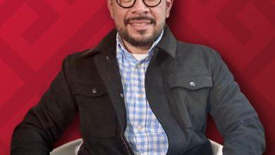 Daniel Serrano, representante de Morena en el IEEM