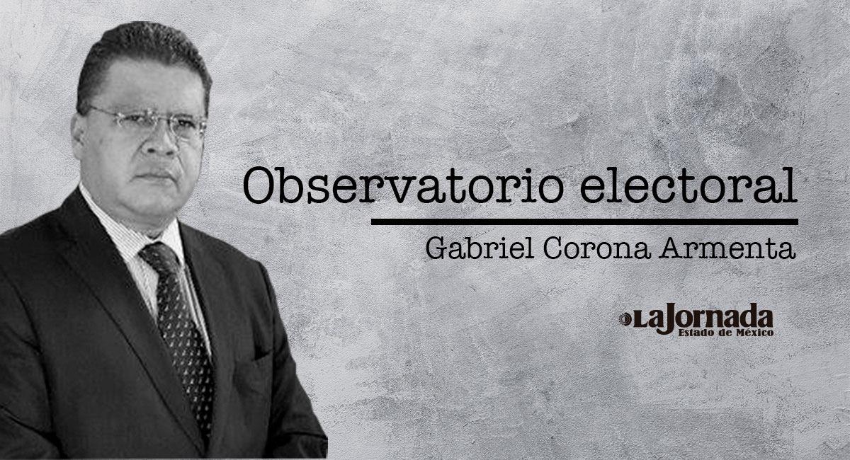 Gabriel Corona Armenta