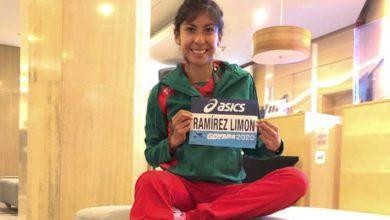 Logra Soraya pase a los Olímpicos