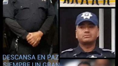 Muere policía de Zinacantepec