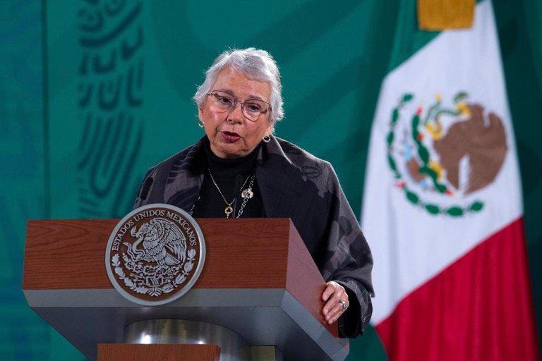 Olga Cordero Sánchez