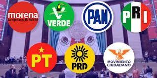 Alianzas electorales