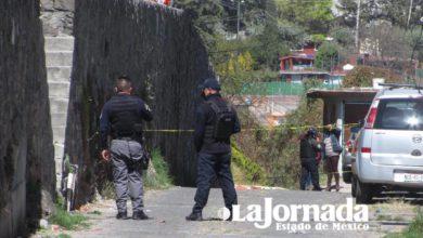 Asesinato cerca de Palacio