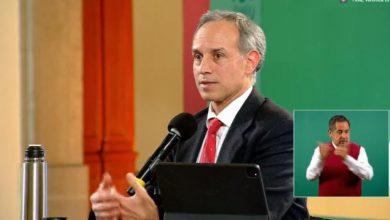 Hugo López Gatell Ramírez, subsecretario de salud federal, detalló que Jorge Alcocer, secretario de Salud federal, ya firmó el convenio de compra con la empresa rusa.