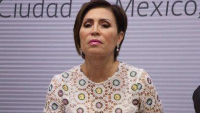 Rosario Robles, ex titlar de Sedesol