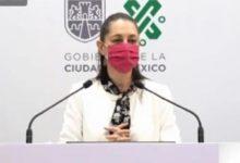 Claudia Sheinbaum anuncia que la CDMX regresa a Semáforo Naranja