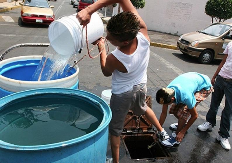 Podría haber desabasto de agua si Conagua reduce el suministro