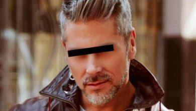 El actor Ricardo Crespo se dice inocente