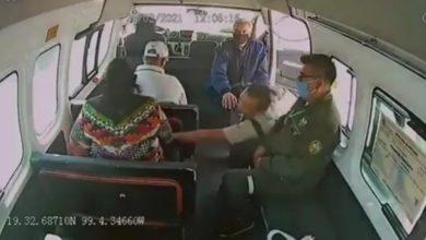 Asalto en la México-Pachuca