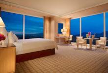 Cuarto de hotel
