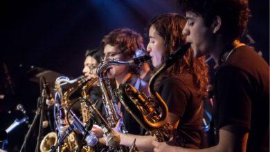 concurso de jazz