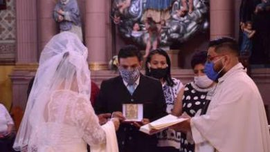 sacramentos religiosos
