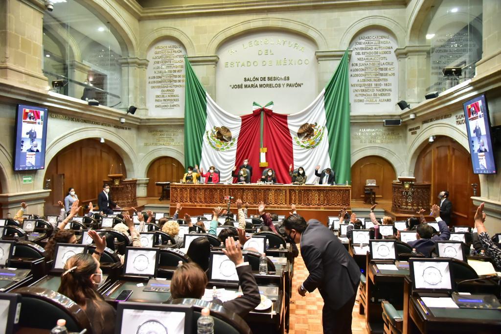 LX Legislatura locales