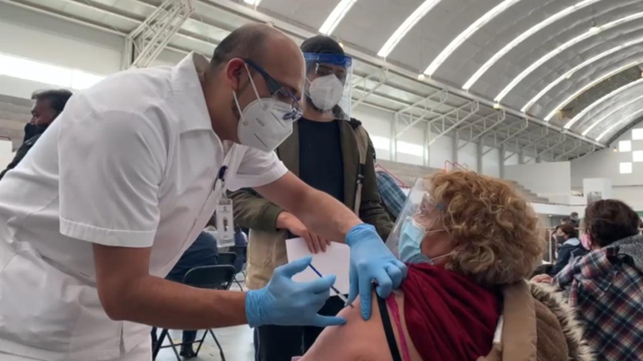 vacunación anti Covid19