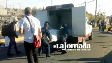 carretera Toluca-Temoaya