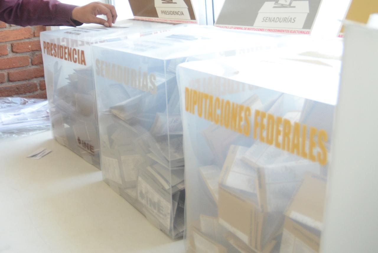 impugnaciones electorales