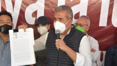 Alcalde de Ecatepec
