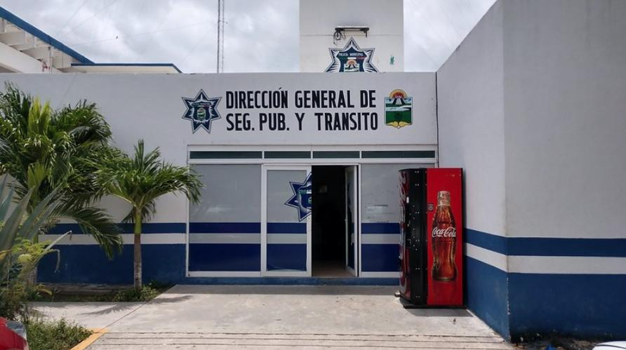 Tras el asesinato de una mujer, el director general de Seguridad Pública y Tránsito de Tulum, Nesguer Ignacio Vicencio Méndez, fue destituido. La Jornada Maya