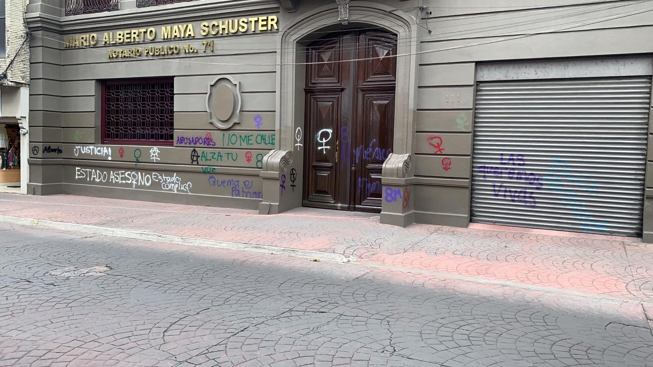 Centro histórico de Tolua