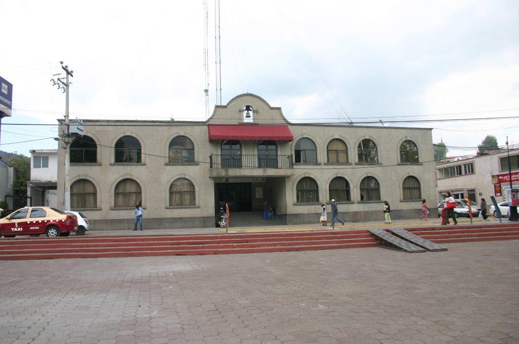 Huixquilucan