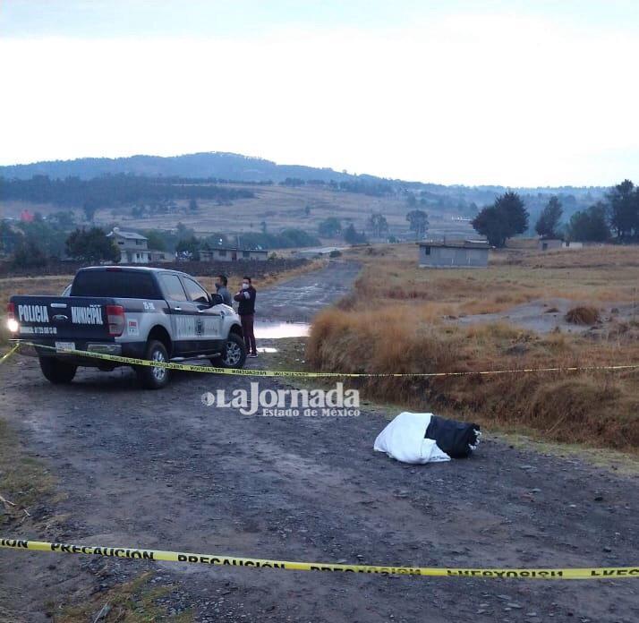 violencia en el valle de Toluca