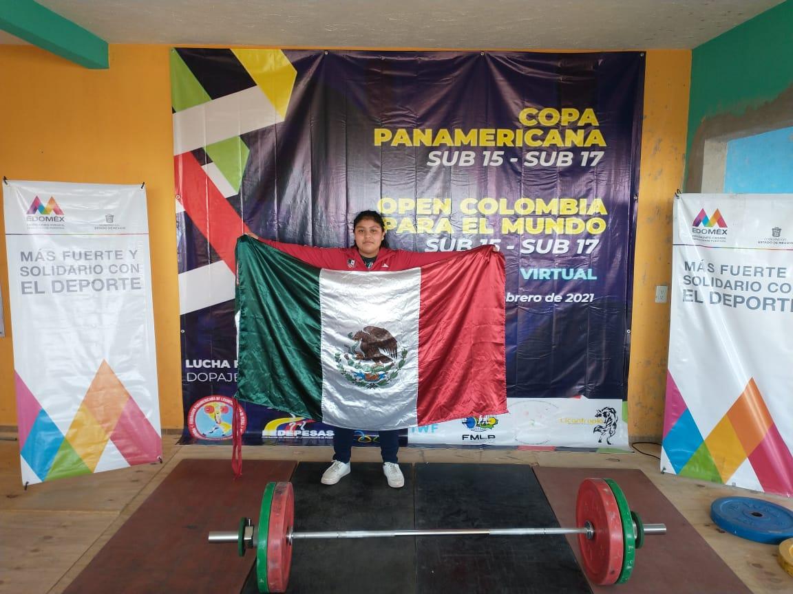 halterista mexiquense