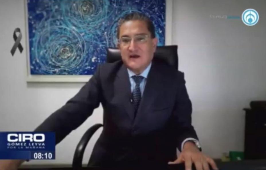 Arturo González Orduño dirigió el Sistema Público de Televisión de Puebla. Foto Facebook /ArturoGonzalezEnFormula