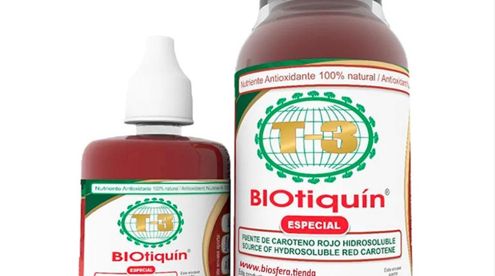 Biotiquín
