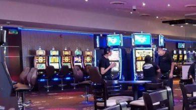 Casinos Edomex