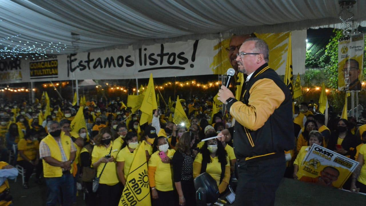 Imar Ortega