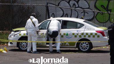 Homicidio en Metepec