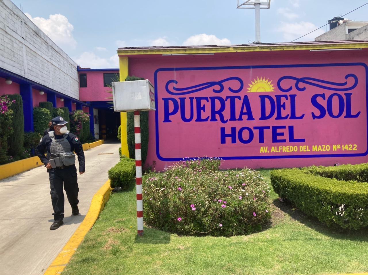 Motel de Toluca