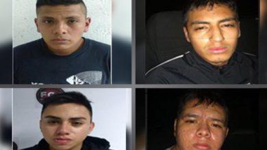 secuestradores de Metepec