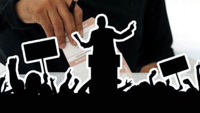 Campañas electorales concluyen con las elecciones del 6 de junio
