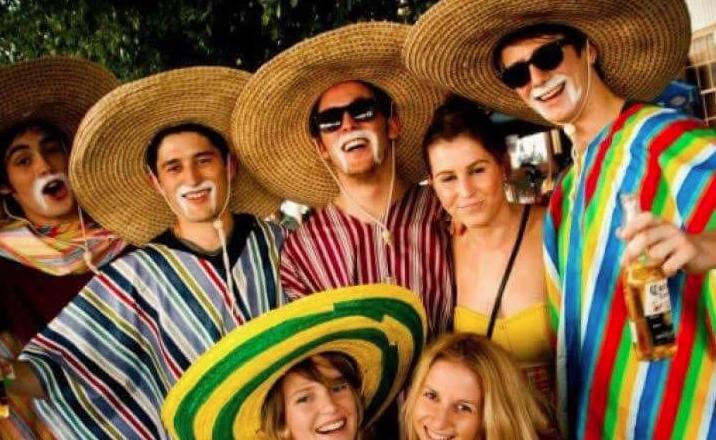 ¿Por qué los gringos celebran la Batalla de Puebla