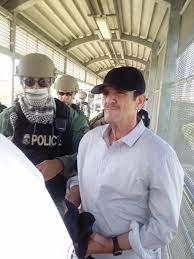 """Héctor Luis Palma Salazar, alías """"el Güero Palma"""""""