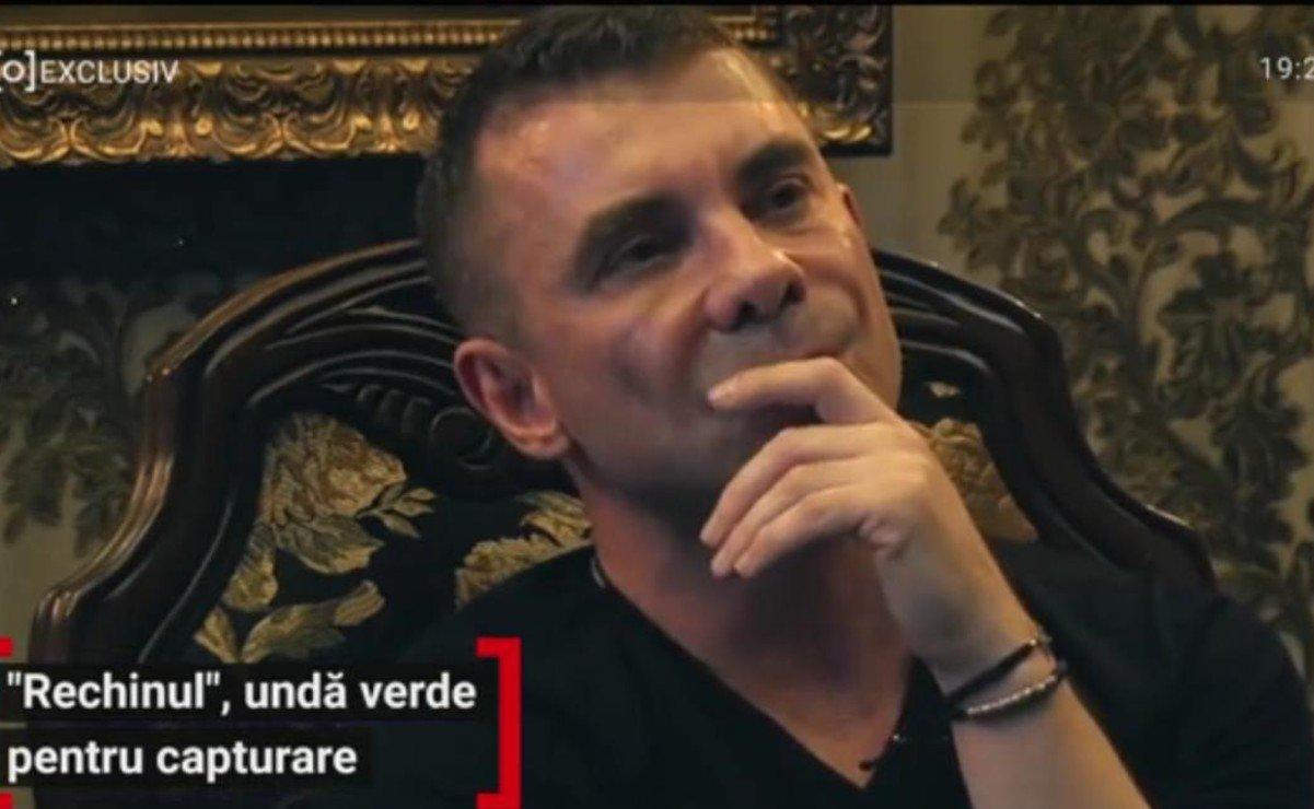 mafia rumana