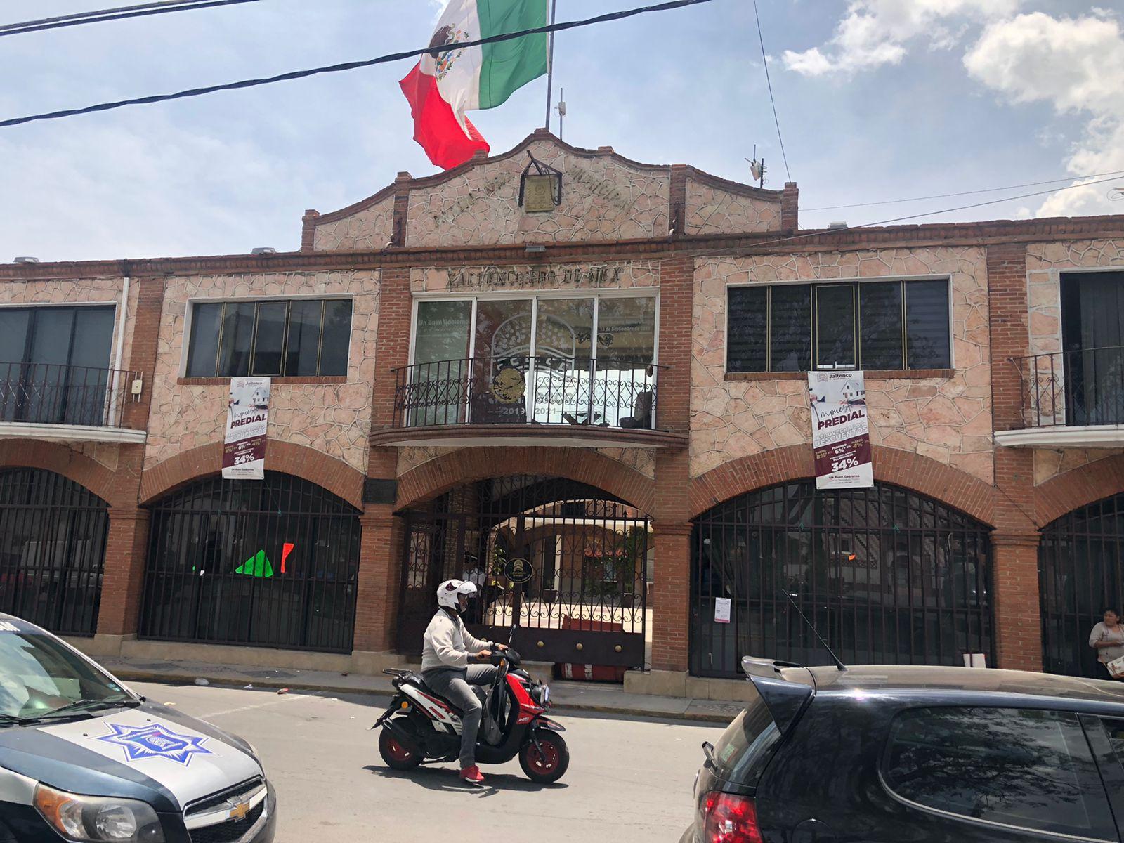 Jaltenco