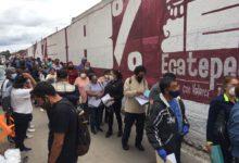 Vacuna Ecatepec