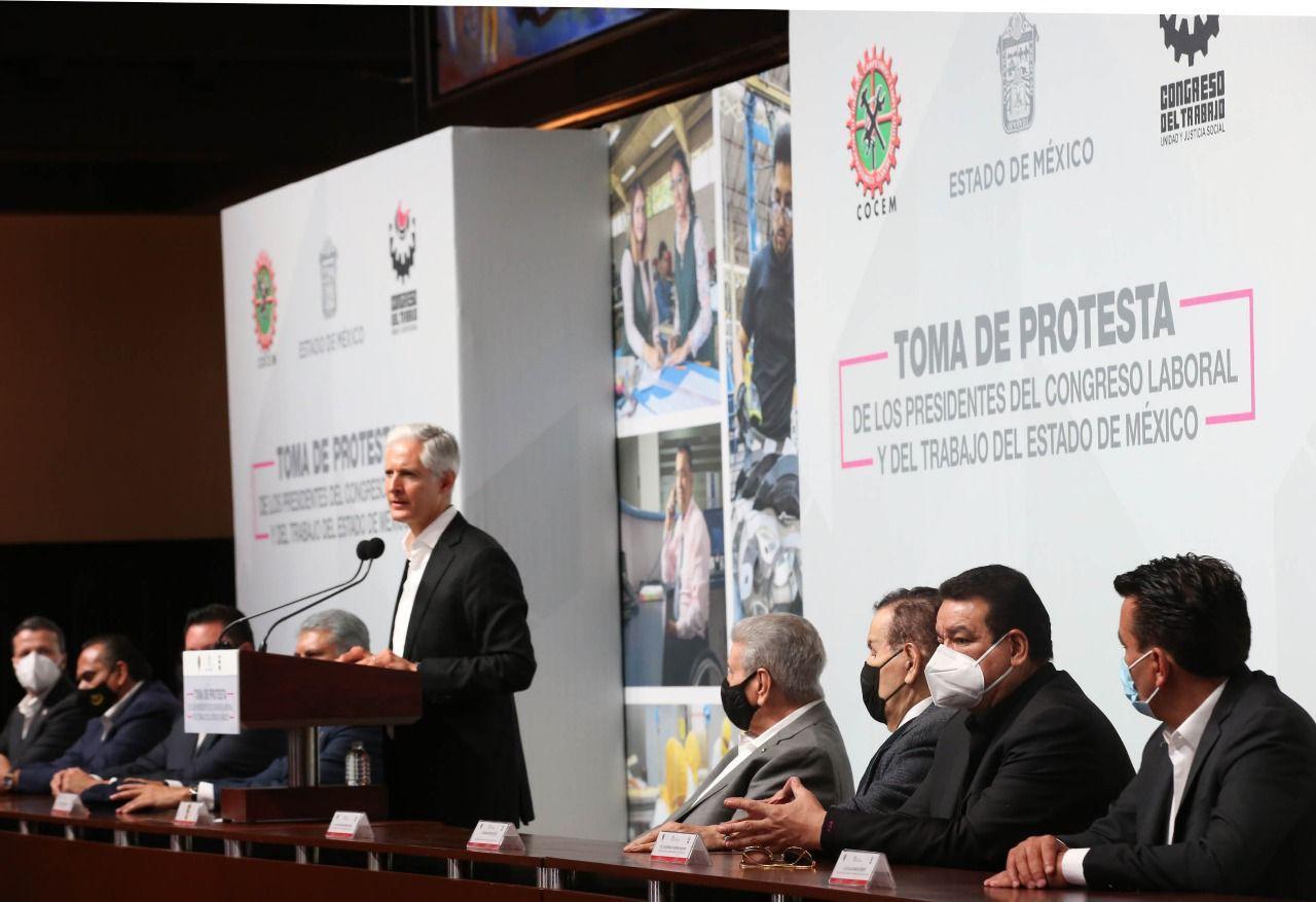 El Estado de México avanzó el pasado 26 de abril a amarillo en el semáforo epidemiológico