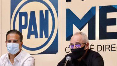 El Senador Panista, Damián Zepeda Vidales, pidió una revisión de todas las líneas del Metro