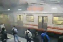 Este nuevo incidente se suma a la serie de los que han ocurrido en el Metro de la Ciudad de México