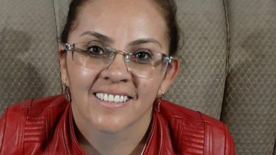 La priista señaló que recientemente está siendo víctima de violencia política de género