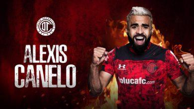 El contrato de Canelo concluía el próximo 30 de junio, momento en que se convertiría jugador libre y razón por la que el plantel escarlata se apresuró a firmarlo